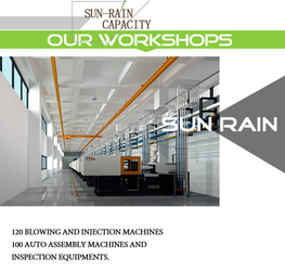 Yuyao Sun-Rain Sprayer Co., Ltd