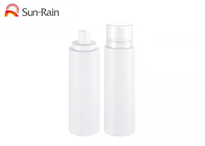 Plastic continuous mist sprayer bottle 120ml for makeup skin care SR2253