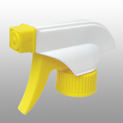 China SR - 101C plastic trigger sprayer for Household cleaning and garden bottle supplier