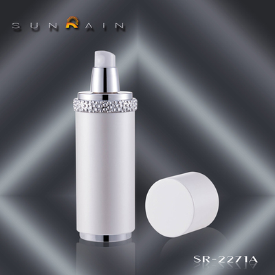 China SR - 2271A face care lotion pump bottles PP ABS materia 50ml 120ml supplier