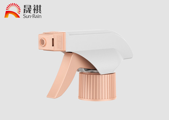 China 28mm Plastic Clean Garden Kitchen Spray Foam Hand Trigger Sprayer supplier