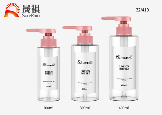 China Spring inside big dosage lotion dispenser pump sprayer for body washing liquid supplier