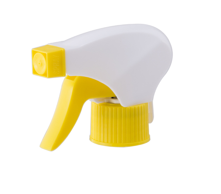 China PP Material Plastic trigger sprayer cleaning foam trigger pump sprayer SR-101 distributor
