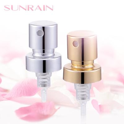 China Aluminum Perfume Pump Sprayer for perfume bottles 0.06cc SR-401 distributor