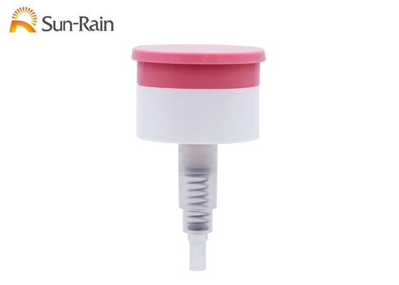 China Plastic Nail Varnish Remover Pump Sr-702d With Ergonomics Shape Design distributor