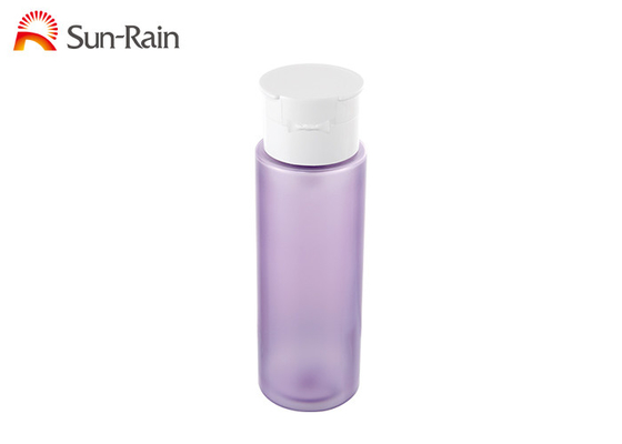 Clear Plastic Nail Polish Remover Pump 33mm Sr705d With Customized Color